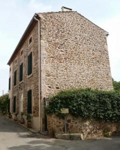 Chambre d'hôtes dans les Corbières: Les Terres Basses